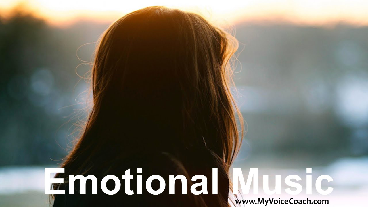 Bring Out The Emotion In Your Songs